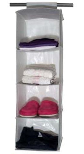 organizador colgante, para ropa/