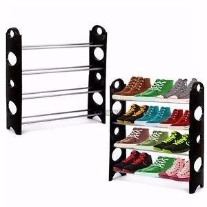 Organizador de 24 zapatos mueble closet 64606 fernapet en mercado libre - Organizador de zapatos ...