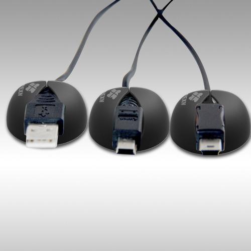 organizador de cables rexn y sistema de administración de...
