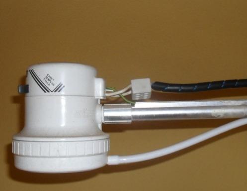 organizador de cabos e fios espiral - 1metro