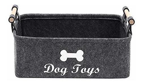 organizador de cofres para canastas de juguetes para mascota