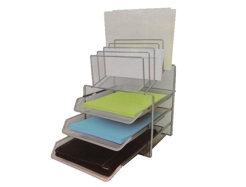 Organizador de documentos papeles office works - Organizador de papeles ...
