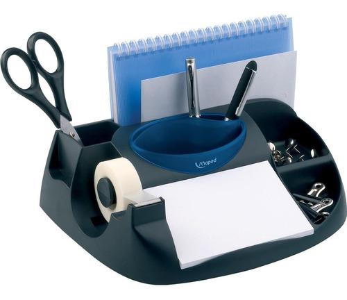 organizador de escritorio con lapicero maped essentials