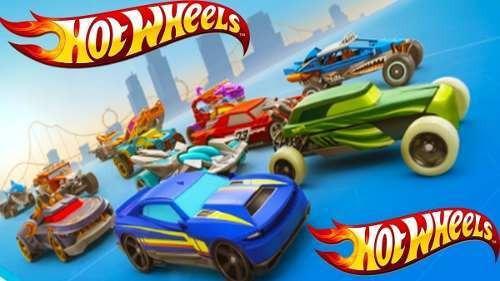 organizador de juguetes 5 cajones diseño hot wheels original