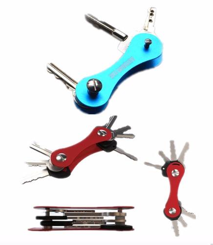 organizador de llaves clever smart key llavero de moda