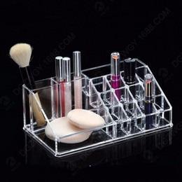 organizador de maquillaje acrilico