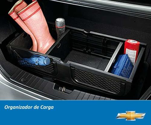 organizador de objetos para valija o maletero de su auto