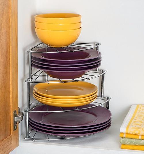 organizador de platos oferta betterware en