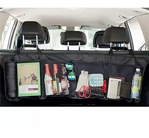 organizador de porta malas carro sacola bolsa organizadora