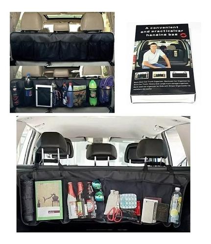 organizador de porta malas carro sacola organizadora compras