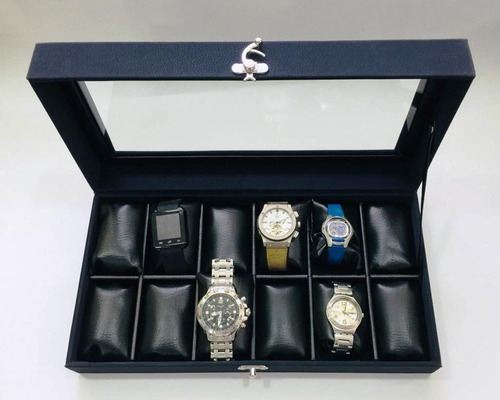 organizador dé relojes