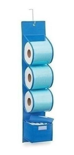 organizador de rollosy toallas contempo
