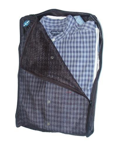 organizador de roupas garment mesh bags (g) - sea to summit