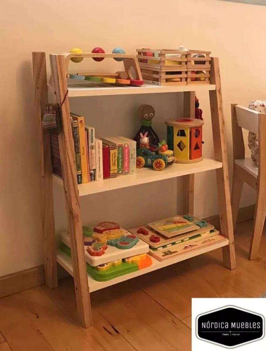 14fbae3f6fc organizador guarda juguetes repisa biblioteca nordico niños. Cargando zoom.