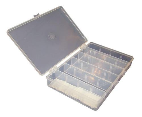 organizador herramientas caja