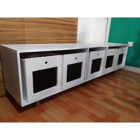 Organizador Infantil Mueble Bajo