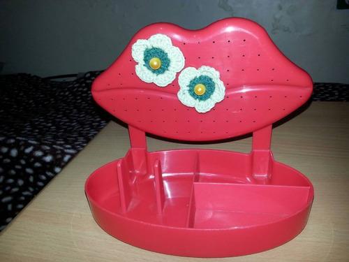 organizador labios cyzone