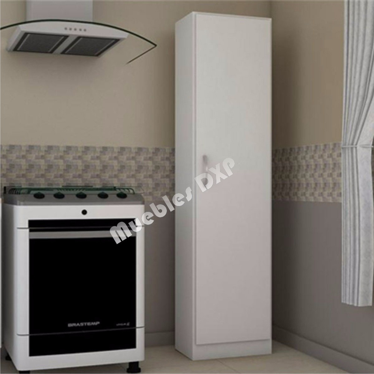 Organizador Mueble Multiuso Para Cocina Despensero - $ 1.200,00 en ...