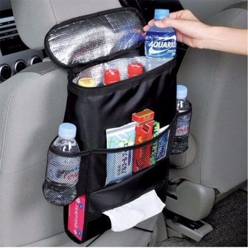 organizador multibolsillos asiento carro ofertas bolw