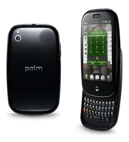 organizador palm pre repuestos - outlet 666