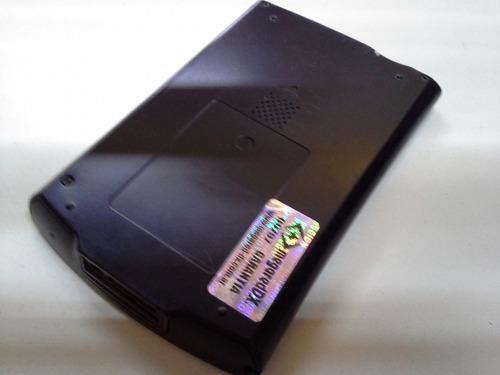 organizador palm tx - outlet 797