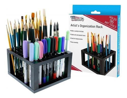 organizador para 96s caneta pincel lapis desenho arquitetura