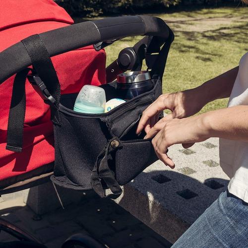 organizador para cochecito bebe
