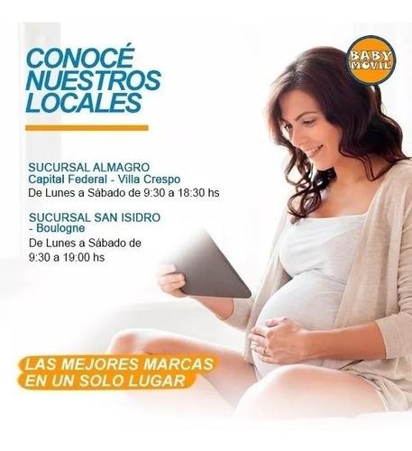 organizador para cochecito bebe priori 9107 babymovil
