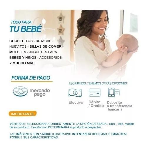 organizador para cochecitos bebe