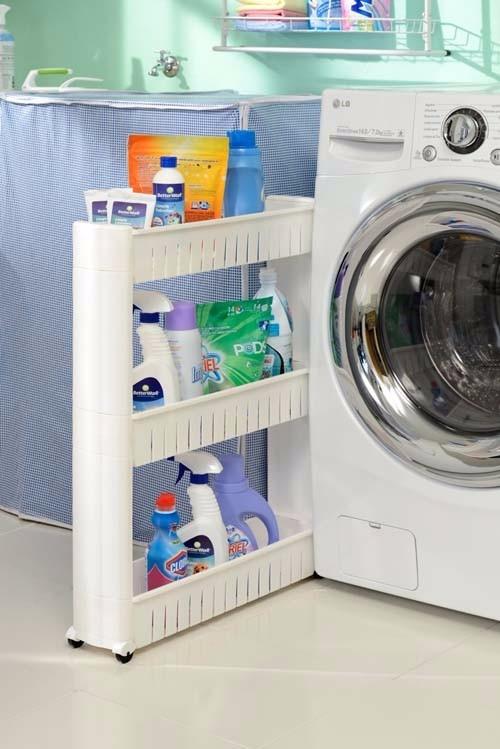 Organizador para lavanderia en mercado libre - Organizador de lavanderia ...