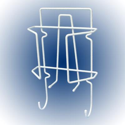 organizador para plancha y tabla de planchar