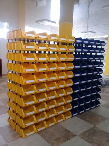 organizador para tornillos marca moduplastic
