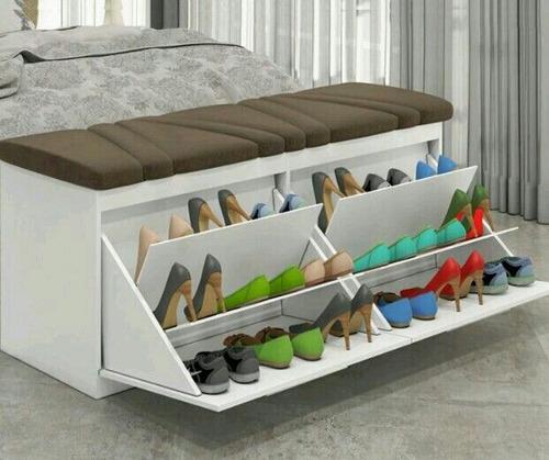 organizador para zapatos