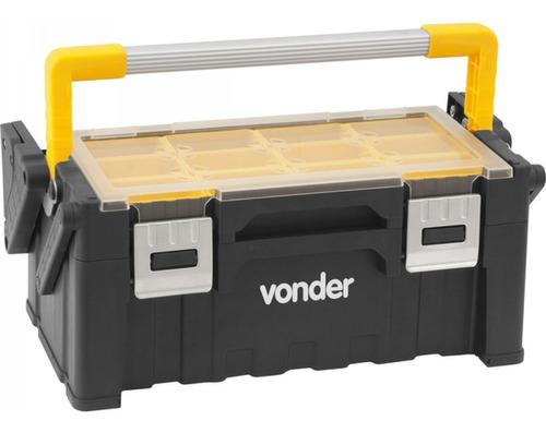 organizador plástico para ferramentas opv 0800 vonder ig
