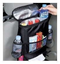 organizador portatil cooler bolsa termica para carro