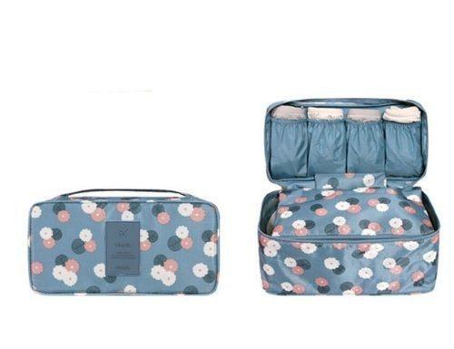 organizador ropa interior viaje maleta flo pequeña
