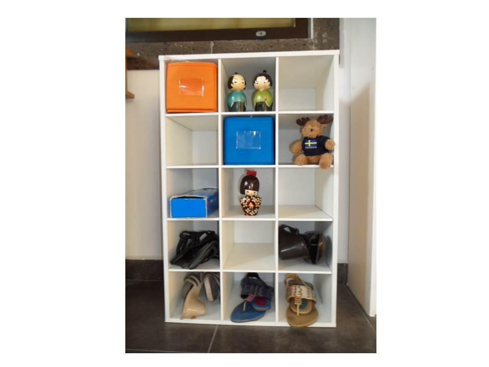Organizador tipo zapatera en mercado libre for Muebles de oficina para casa