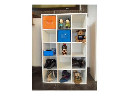 Organizador tipo zapatera en mercado libre for Muebles de oficina jm romo