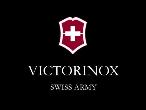 organizador victorinox negro 100% original ( no imitacion )