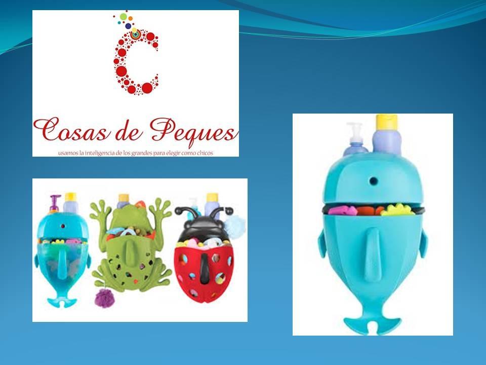organizador, whale pod, ballena guarda juguetes, baño, boon ... - Organizador De Juguetes Para Bano