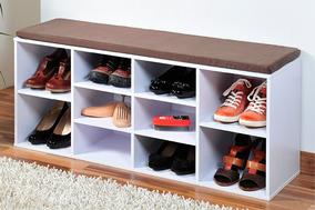 6587e103f Mueble Para Guardar Zapatos - Zapateros en Mercado Libre Argentina