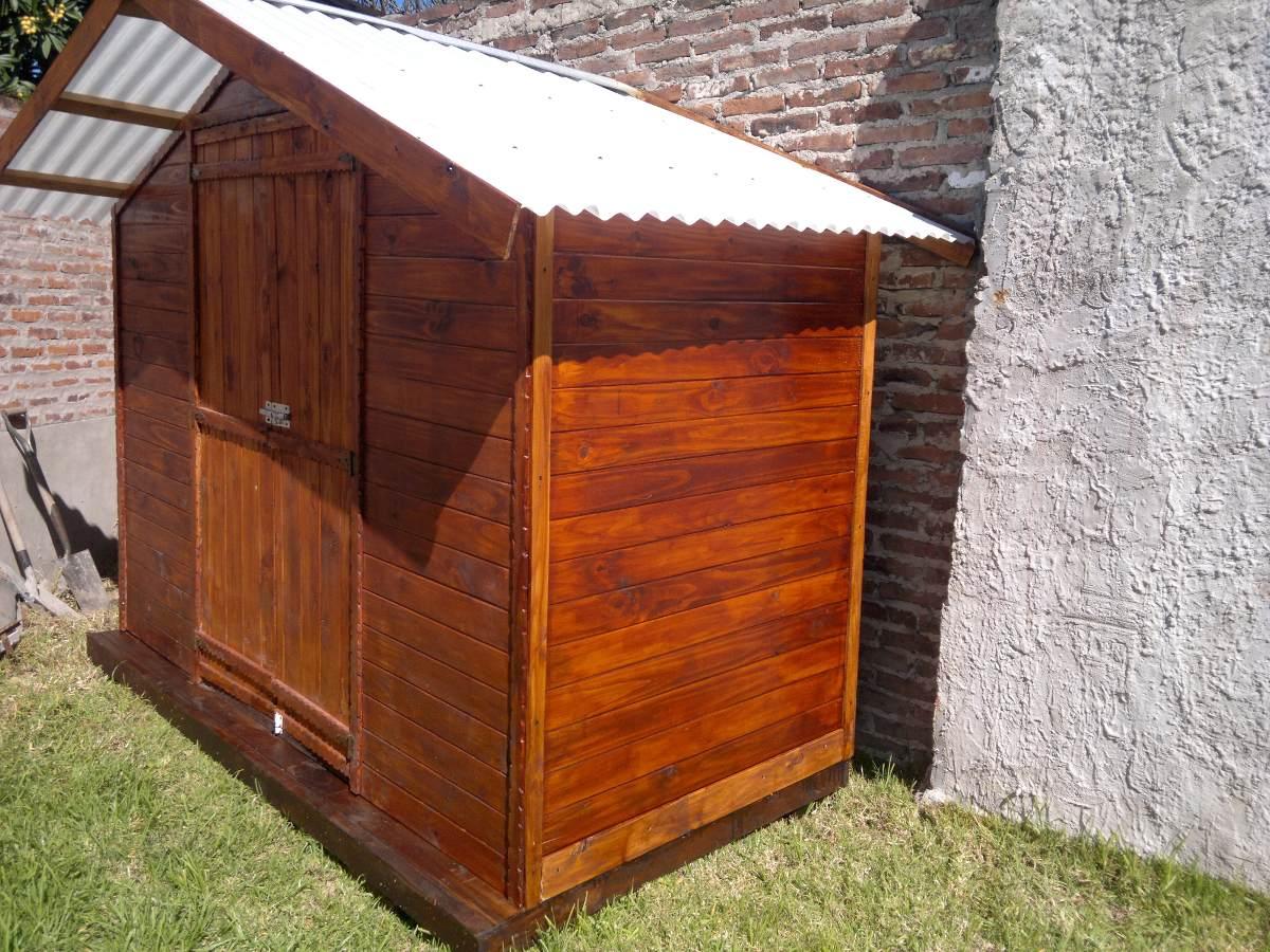 Armarios de madera para jardin excellent precio ver en for Armario jardin madera