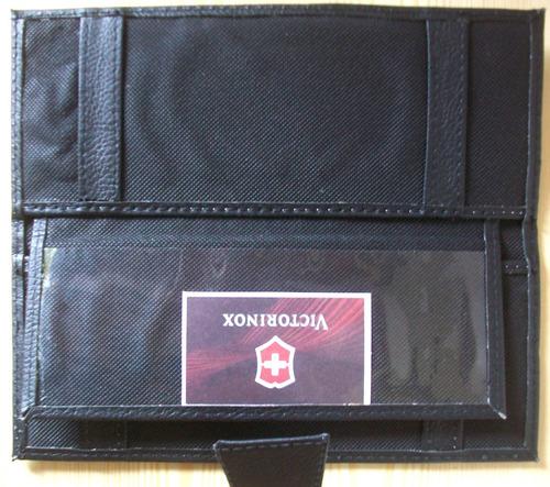 organizadores portachequeras billetera carteras d caballeros