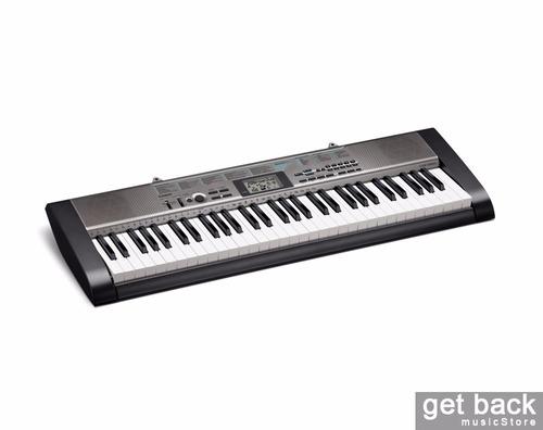 organo casio ctk 1300 5 octavas para principiante