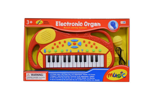 organo electronico (4620)