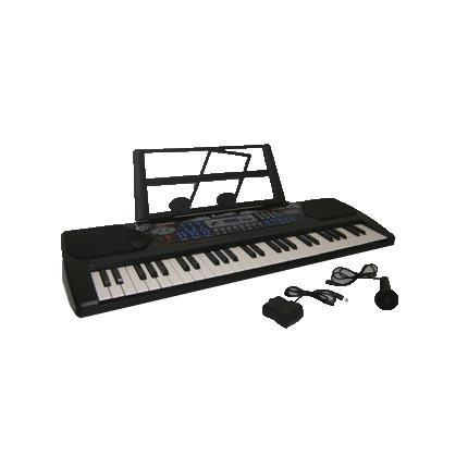 organo musical teclado de 54 teclas.