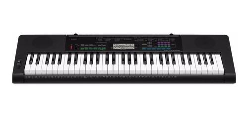 organo teclado casio ctk3400 61 teclas piano sensitivas gtia
