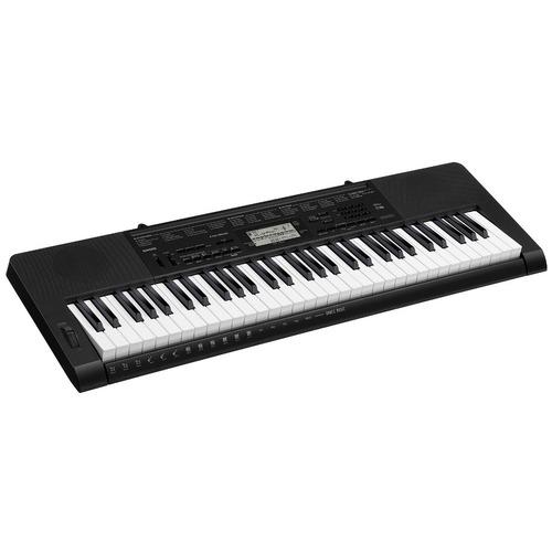 organo teclado casio ctk3500 61 teclas piano sensitivas gtia