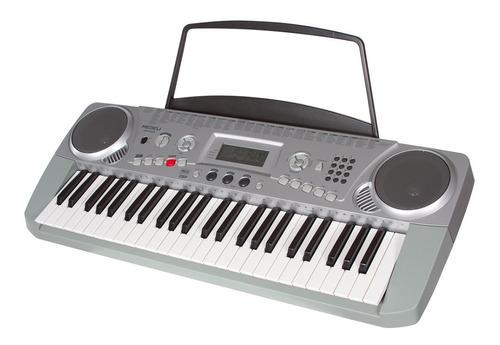 organo teclado medeli mc49 49 teclas niño usb garantia