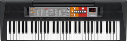 organo / teclado yamaha psr f50